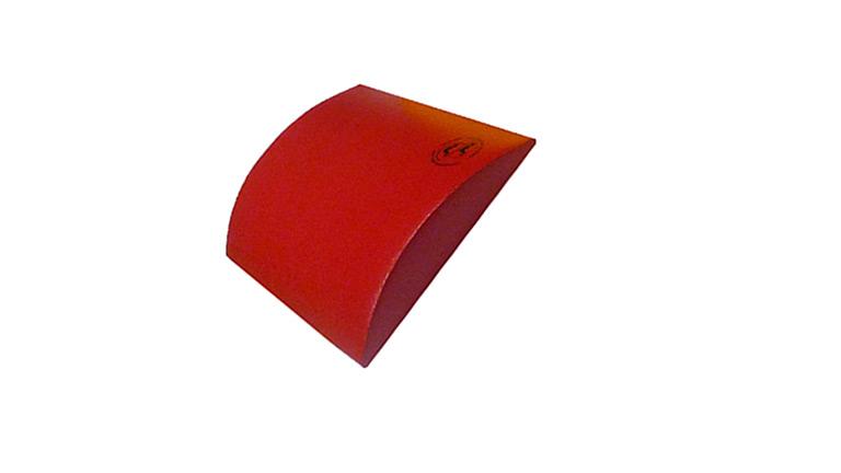 Skin-med Combikussen -rood Vermindert rugklachten